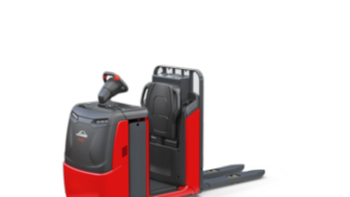Order Picker N20 C L from Linde Material Handling