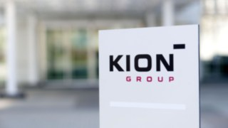 A Kion Group logója